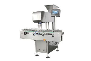 Automatic-Counting-Machine