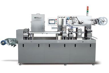 DPP-180H-Aluminum-Plastic-Blister-Packing-Machine