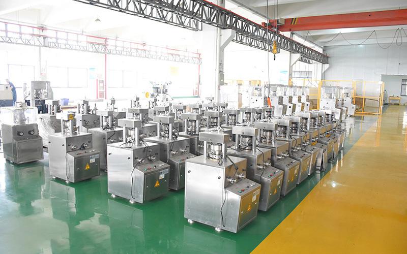 Factory-Tour