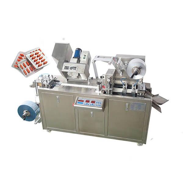 DPP115-Blister-Packing-Machine2