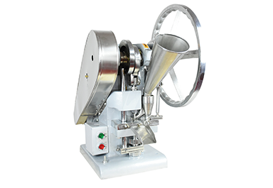 TDP1.5 Single-Punch Tablet Press