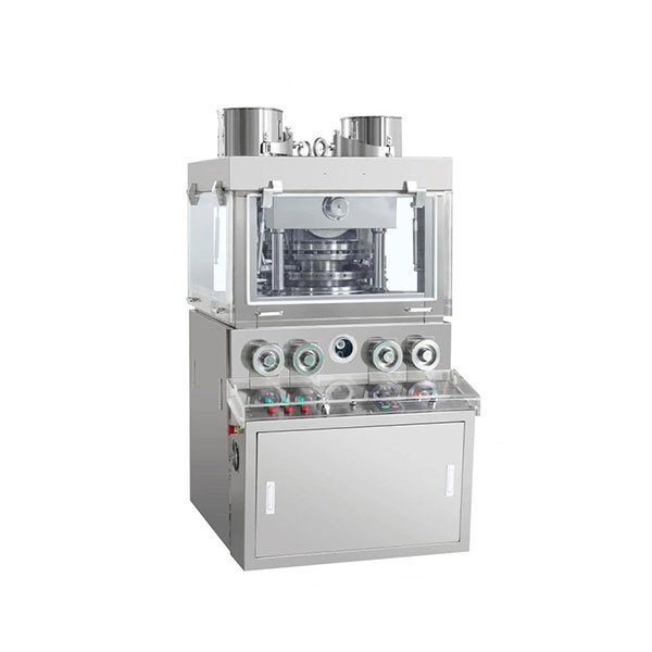 ZP-35D-Rotary-Tablet-Press-Machine